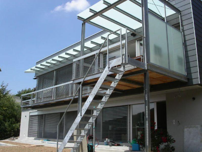 Garten Geländer mit perfekt ideen für ihr wohnideen